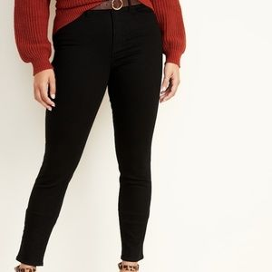 High-Rise Pop Icon Skinny Jeans for Women